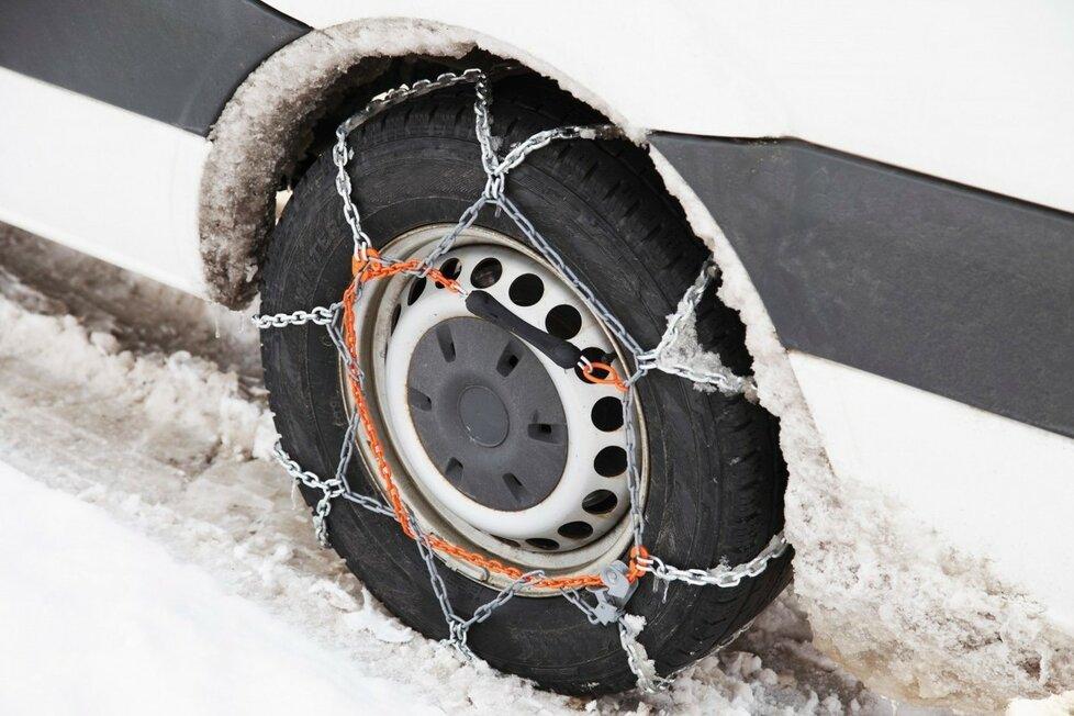 Připravte auto na zimu, vyplatí se vám to!