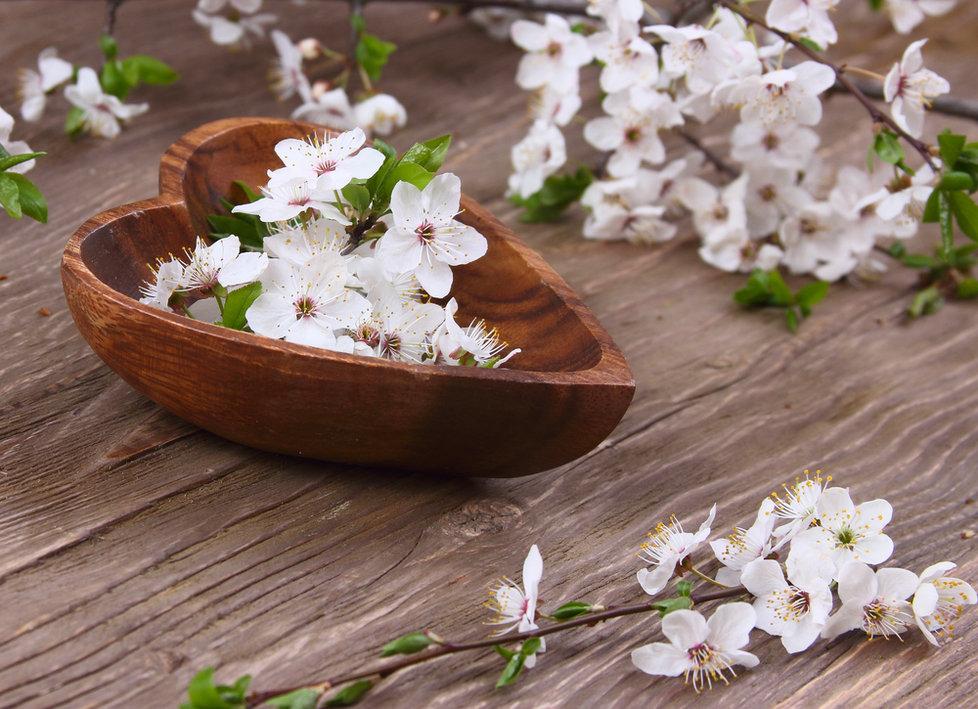 Využít se dají i květy