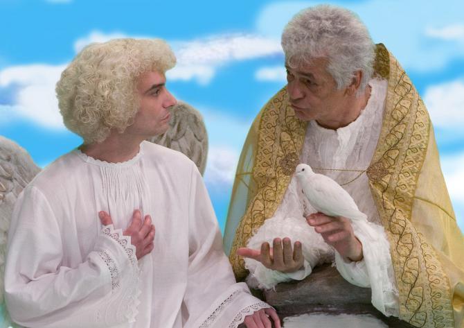 Oblíbená pohádka Anděl Páně bude mít pokračování.