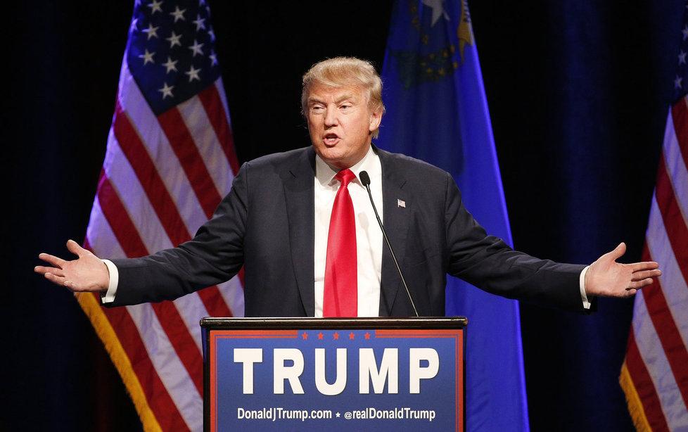 Rusové měli plán, jak zvrátit volby ve prospěch Donalda Trumpa