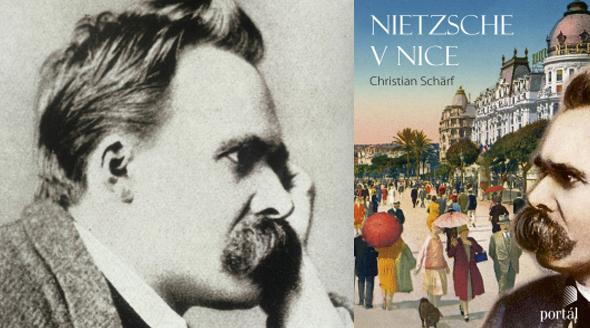 Recenze: Šílenství léčené sluncem aneb život Nietzscheho ve Francii
