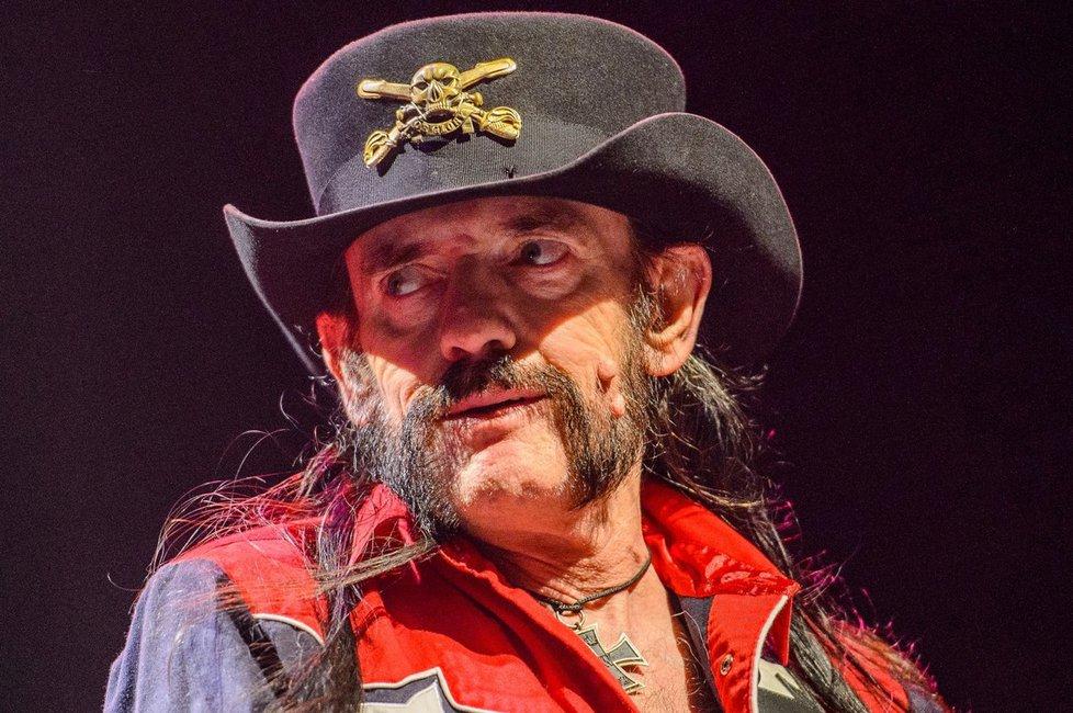 18 legendárních výroků zpěváka Motörhead, kterého zabila rakovina.