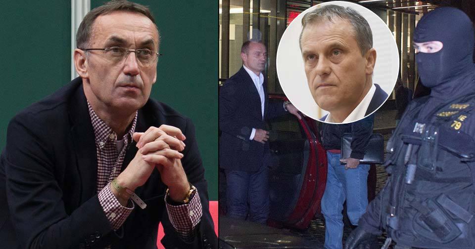 Vlivný podnikatel Kyselý jde ven z vazby. Následovat jej budou zadržovaní policisté. Vyšetřování politické kauzy však nekončí.