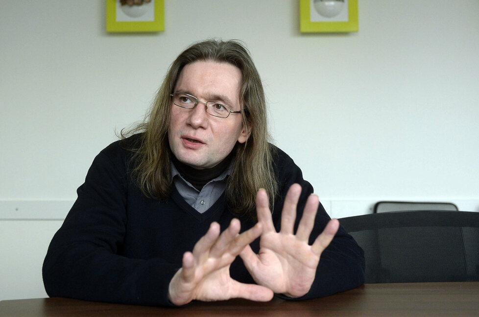 Politolog Josef Mlejnek: Sobotka si sjezd skvěle naplánoval. Nenechal delegáty, aby se dohodli v hospodě.