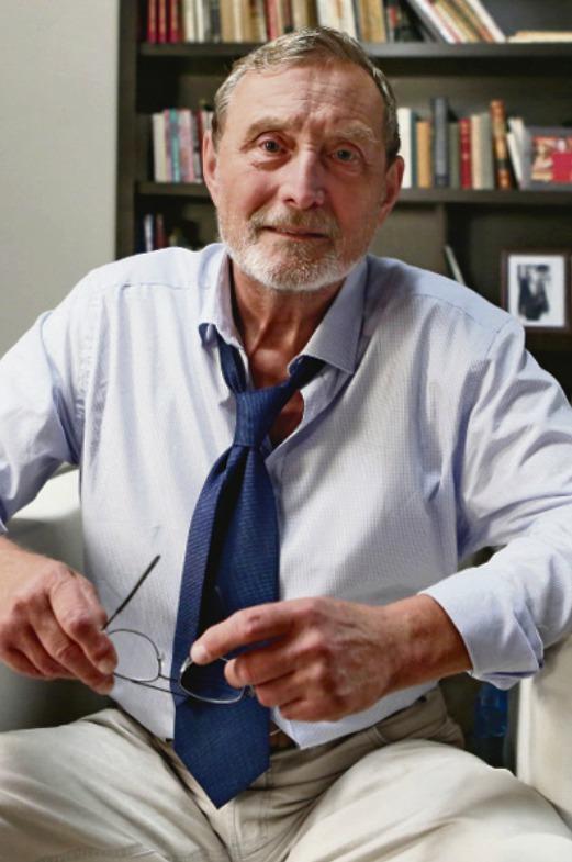 Herec Ladislav Frej