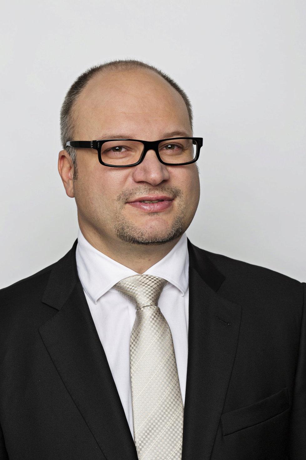 Štěpán Stupčuk, poslanec ČSSD