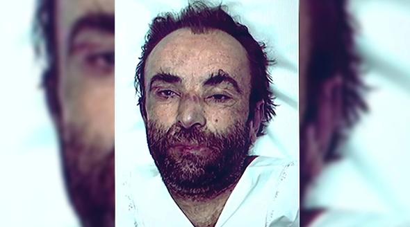 Nizozemská televize pátrá po identitě tohoto muže, jehož tělo bylo nalezeno v roce 1995 v Amsterodamu.
