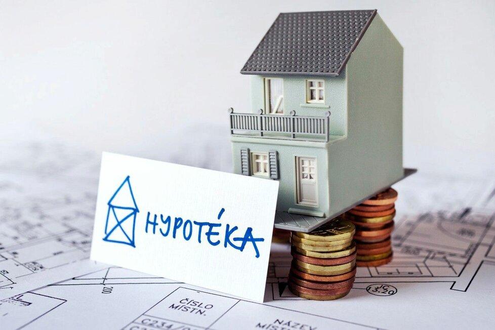 Špatně zvolená fixace u hypotéky vám může zkomplikovat život. Jak ...