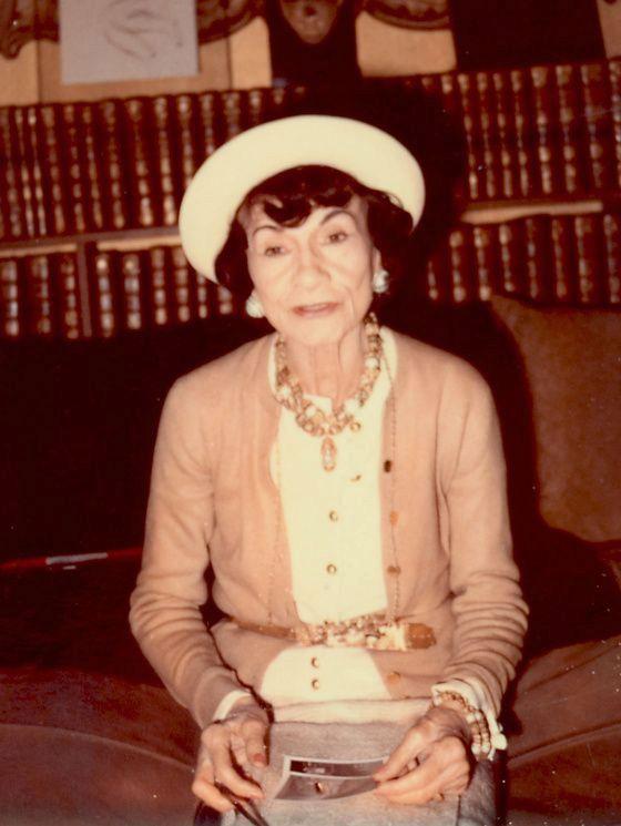 Konec života Coco Chanel nebyl šťastný.