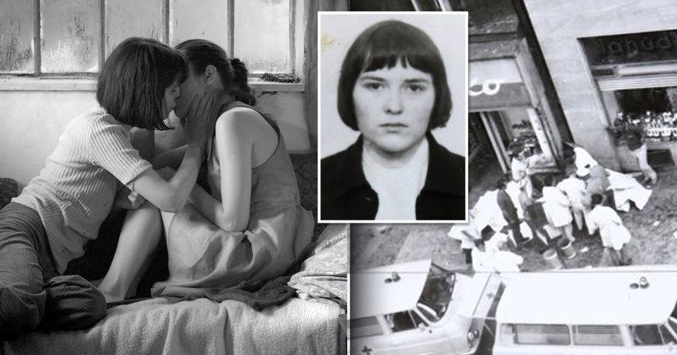 У нее пробудился сексуальный аппетит, и она установила ряд отношений с женщинами.