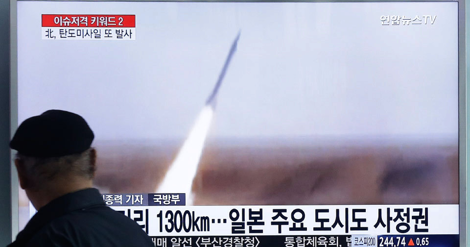 Pchjongjang označuje cvičení svého jižního souseda za nácvik invaze.