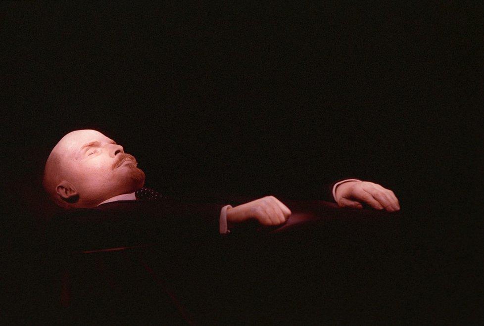 Péče o Leninovo tělo vyjde draho.