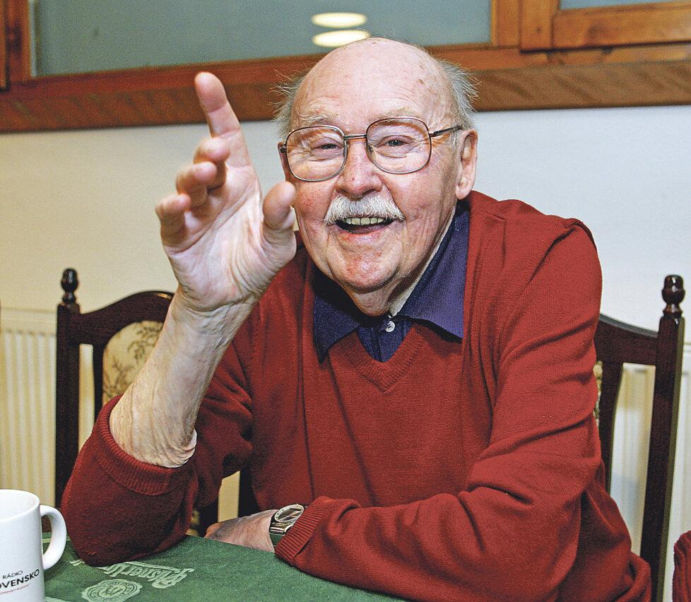 Lubomíra Lipského milovala rodina i kolegové.