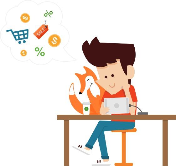 0569309f2f Jednoduchý trik jak ušetřit při každém nákupu