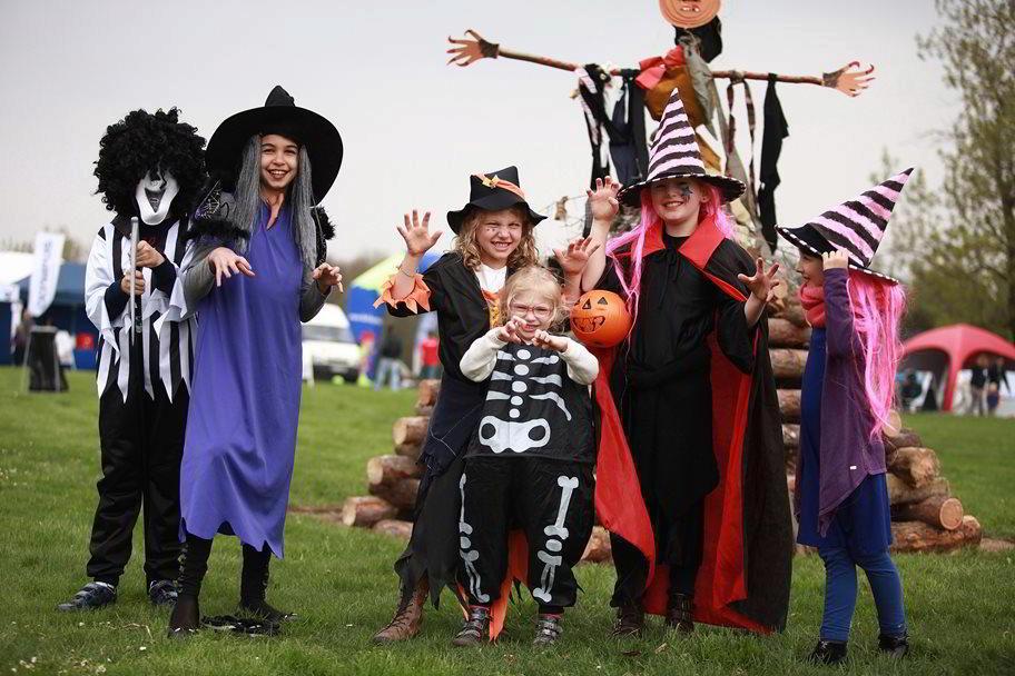 Pálení čarodějnic se koná už tento víkend.