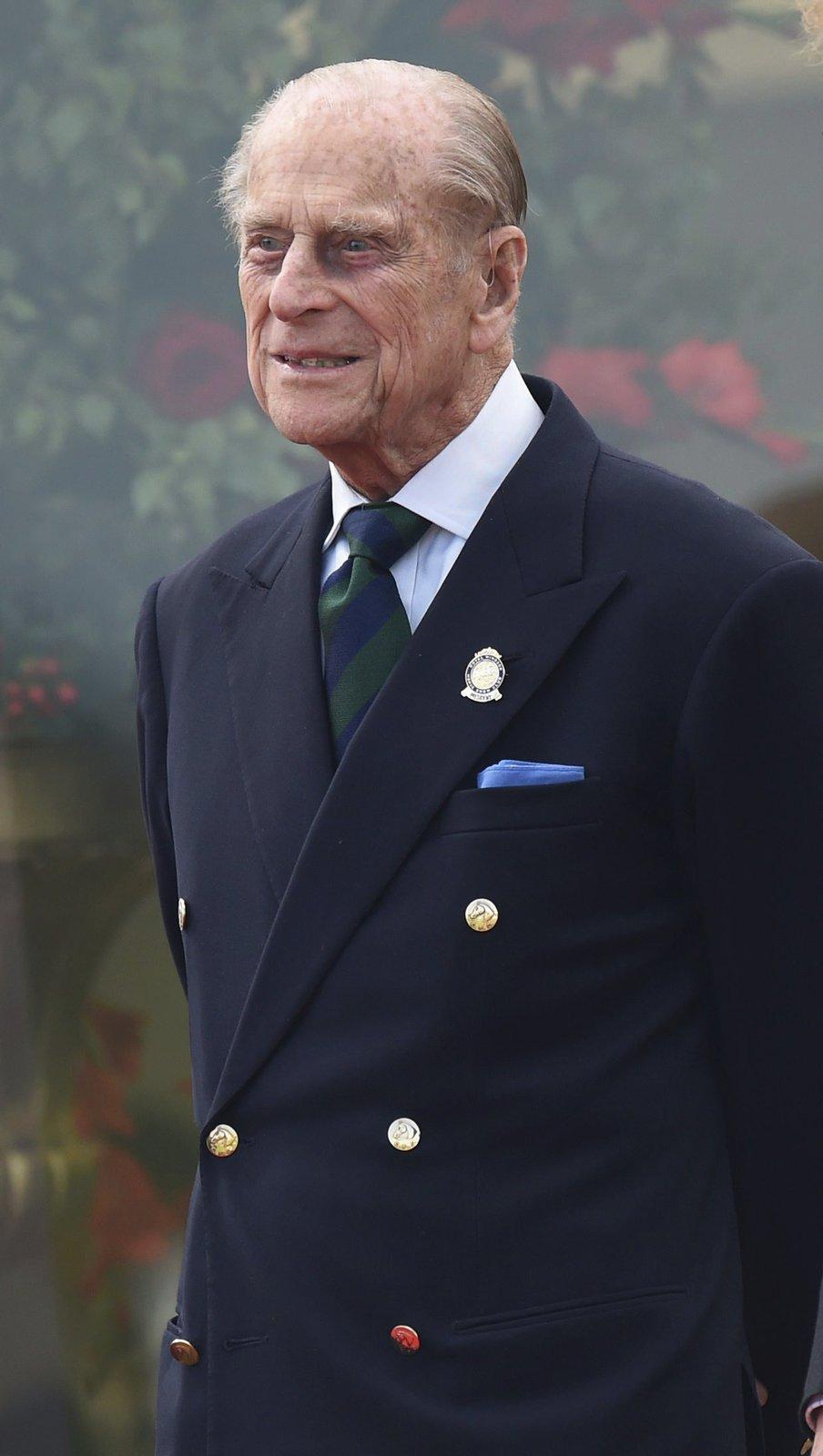 Princ Philipe