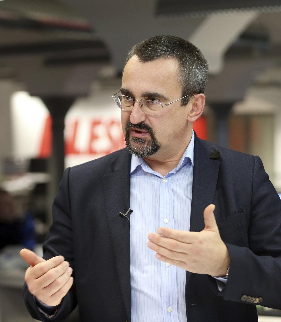 Jedním z hlasů, které se proti dalšímu používání glyfosátu ozvaly v europarlamentu, byl europoslanec Pavel Poc (ČSSD).