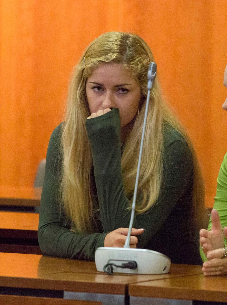 Kukučové se nechce ze španělského vězení. Je jí tam prý lépe, než jak by se měla za mřížemi na Slovensku.
