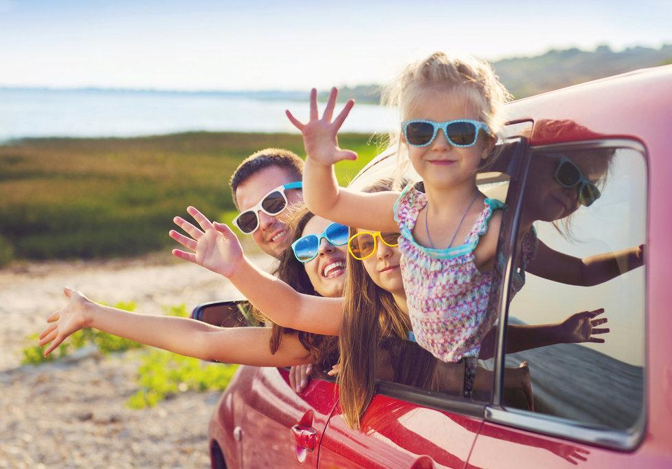 Chystáte do Chorvatska autem? Přinášíme vám rady, jak se vyhnout problémům na cestě!
