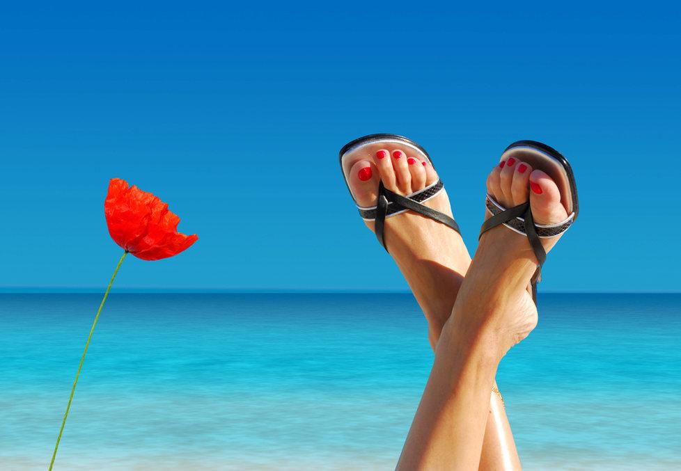 Je čas pořídit si letní botky!