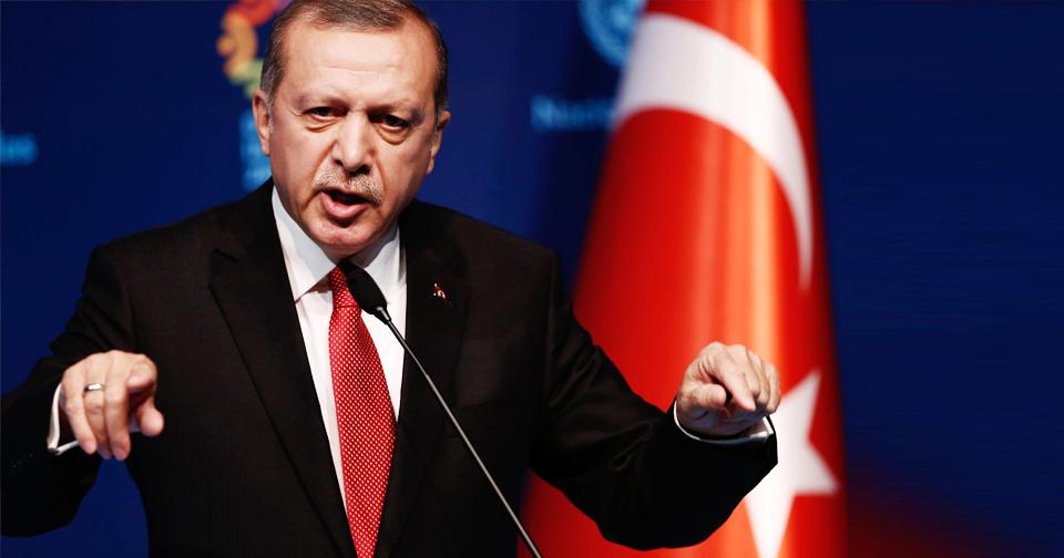 Erdogan kvůli arménské genocidě: Jste vůbec Turci? Nadával německým poslancům tureckého původu