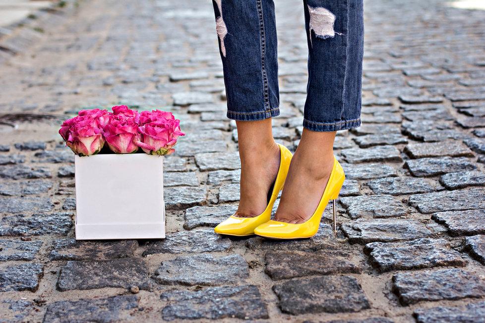 Sexy boty na léto  V těch vás nikdo nepřehlédne!  ac0f4e5844