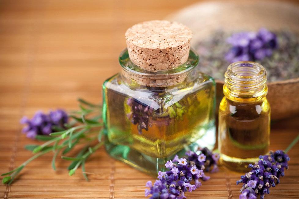 Poznejte kouzlo aromaterapie!