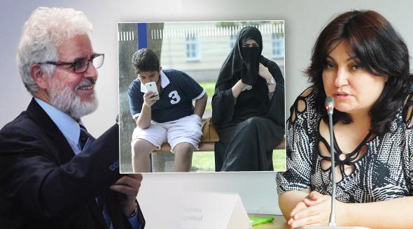 Debata v Praze o českých muslimech: Jak se jim u nás žije?