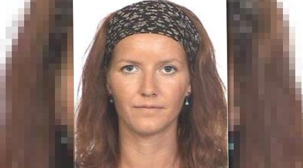 Policisté hledají matkou dvou dětí. Tereza zmizela 13. června.