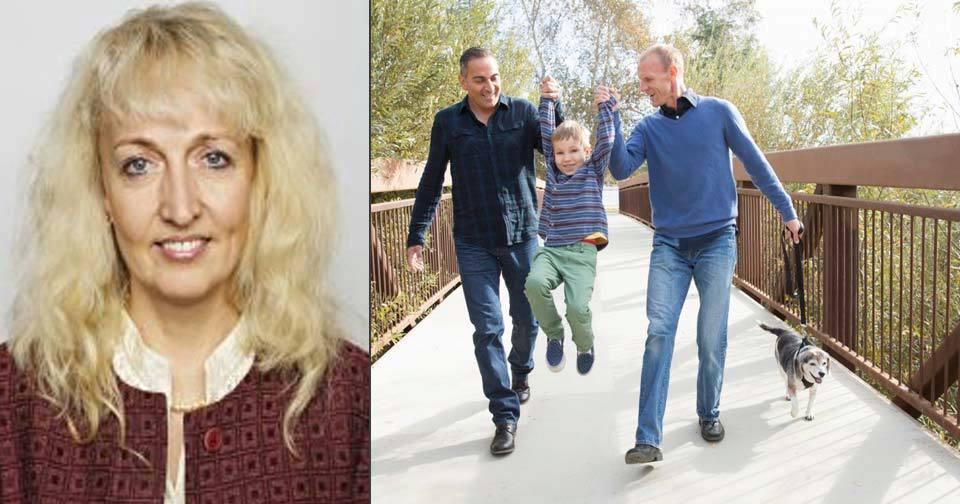 Pavlína Nytrová brojí proti homosexuálním adopcím