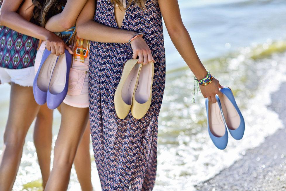 Letní boty ve slevě  Našly jsme pro vás sandálky 22c6287a69