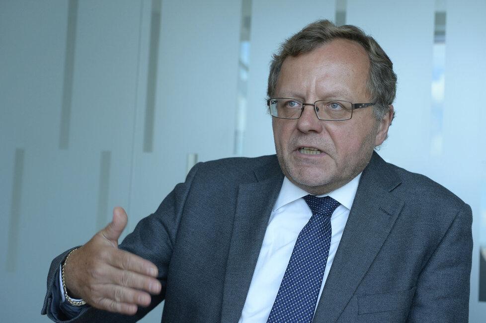 Miloslav Kala - Medaile Za zásluhy I. stupně