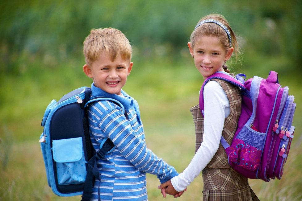 Pokud máte doma prvňáčka nebo jakéhokoliv jiného žáčka či studenta, každý potřebuje kvalitní batoh na učivo.