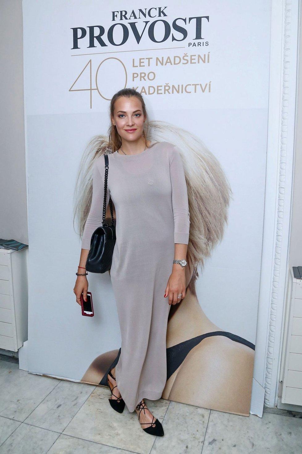 Kateřina Sokolová: Inspirace napříč generacemi