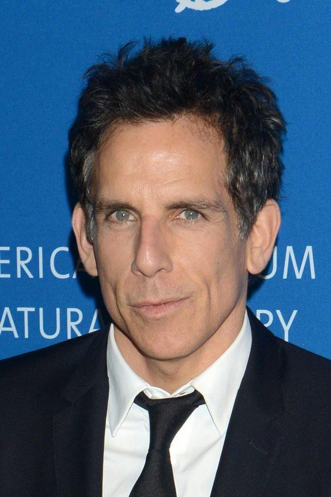 Ben Stiller v roce 2015