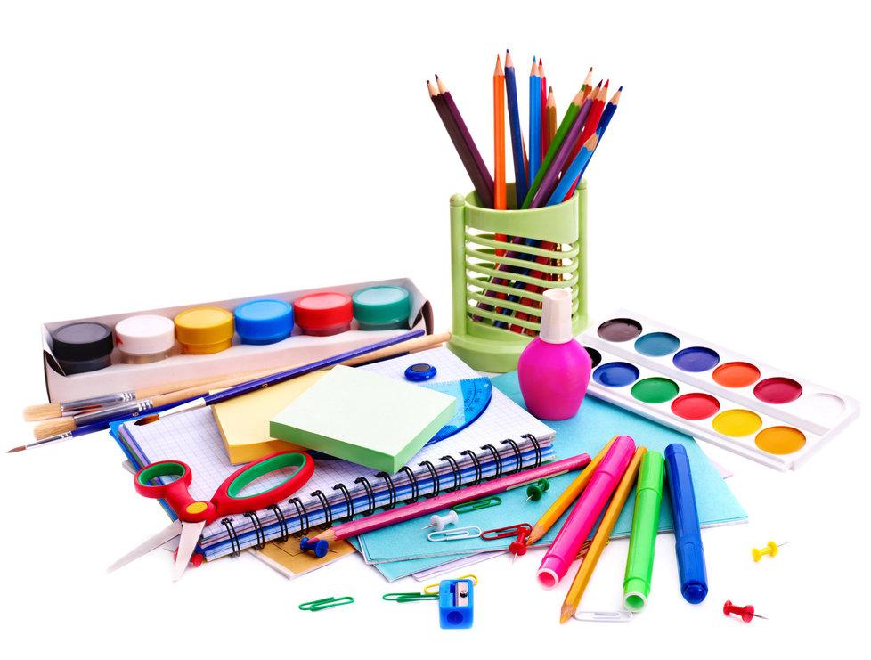 Výsledek obrázku pro školní potřeby