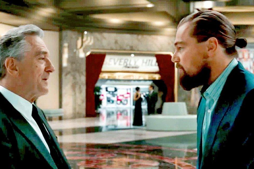 Reklamu na filipínské město hazardu režíroval autor snímku Casino Martin Scorsese, objevili se v ní i Robert de Niro a Leonardo DiCaprio.