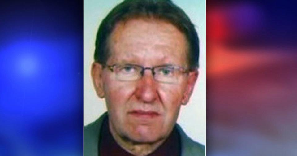 Senior s Alzeheimerem v noci zmizel z domova, pátrá po něm policie.