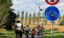 Cyklostezky (ilustrační foto)