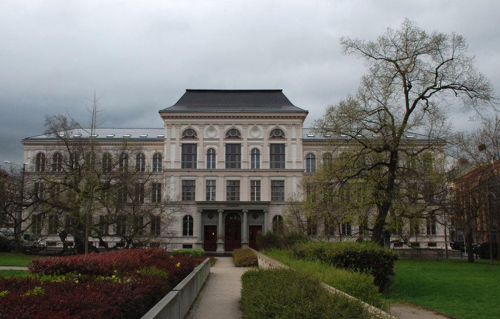 Muzeum v Ustí nad Labem