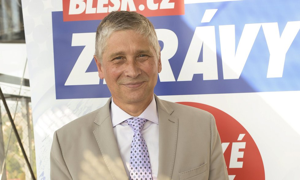 Ivo Vondrák (ANO)