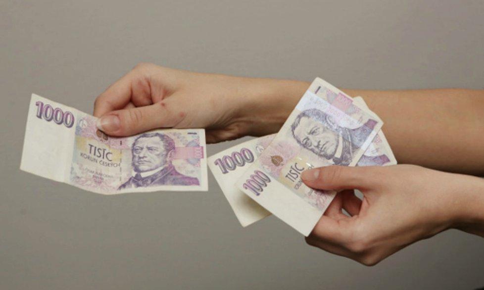 Jak fungují půjčky na směnku zkušenosti
