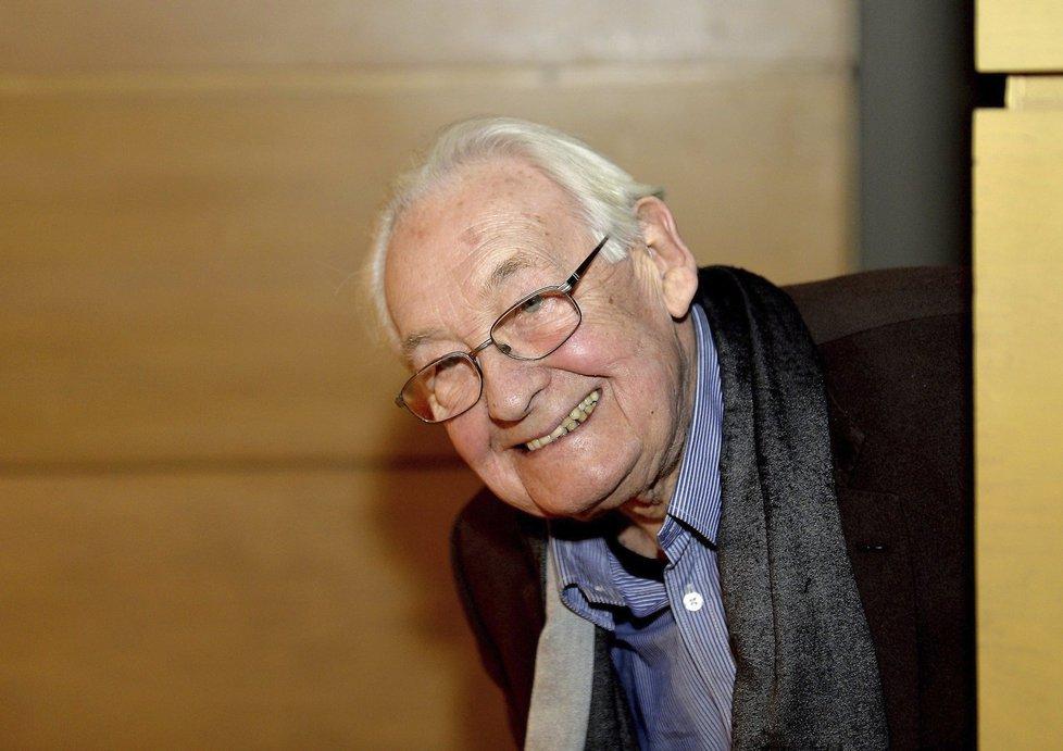 Zamřel polský režisér Andrzej Walda.