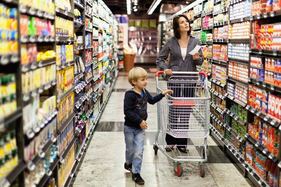 Další ročník Národní potravinové sbírky se bude konat 11. listopadu.