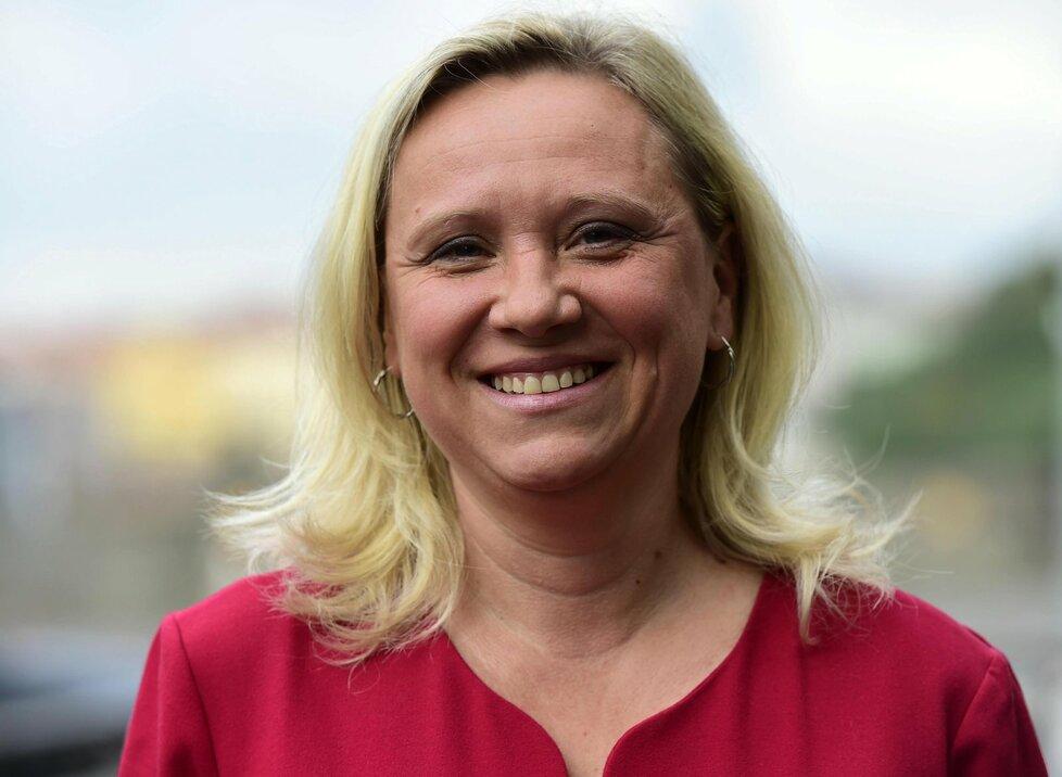 Renata Chmelová