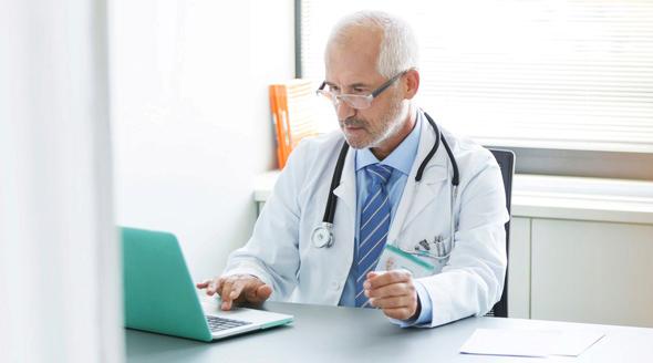 Proberte změnu s lékaři (ilustrační foto)