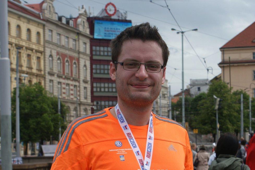 Zastupitel Prahy 11 za hnutí ANO Onřej Prokop kritizuje vládnoucí hnutí HPP11. Prý netransparentně hospodaří.