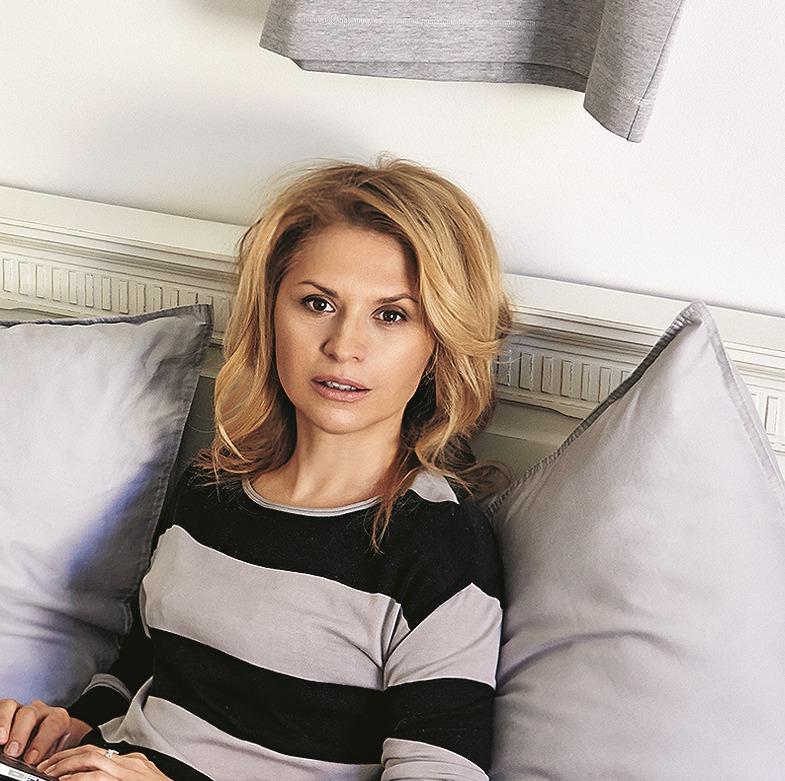 Simona Matásková, kreativní producentka Show Jana Krause