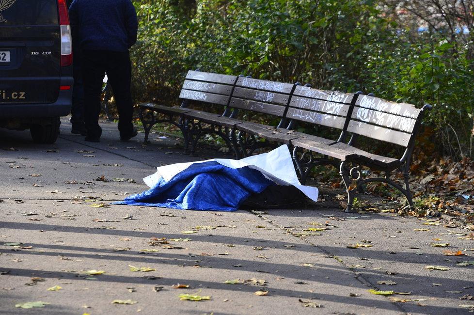 První lidé umrzli v Česku už vloni v listopadu.