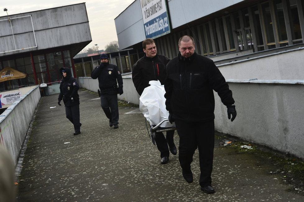 V Praze zemřelo během loňského listopadu a prosince 13 bezdomovců.